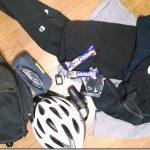 自転車ツーリング旅行の装備・持ち物リスト