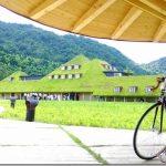 ビワイチ!1-1「堅田駐車場出発」琵琶湖一周200km自転車旅