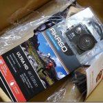 ゴープロの代わりにEK7000購入!GoProの無い生活