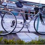 ロードバイクでの自転車通勤がお勧めな3つの理由