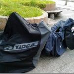 自転車輪行の旅!ロードバイク用輪行袋の選び方とおすすめ