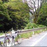 新城納涼花火大会にロードバイクで行く!新城観光と花火大会で夏満喫!