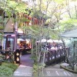 坂折棚田「田の神様灯祭り」へ自転車輪行の旅!前半 多治見カフェ編
