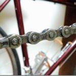 ロードバイクで時速30km維持するための自転車メンテナンス