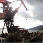 アワイチ!1-6「座礁船Z編」淡路島一周サイクリングの旅
