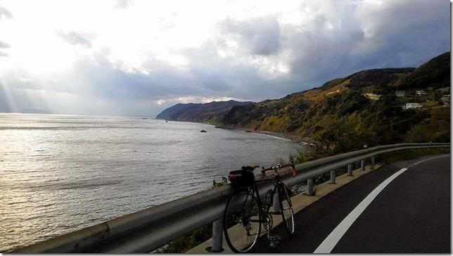 淡路島モンキーセンターから12km先の画像