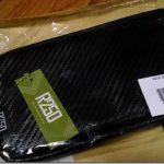 R250防水スマートライドポーチDXカーボンを購入!