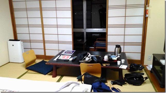 南淡路海上ホテルの部屋画像