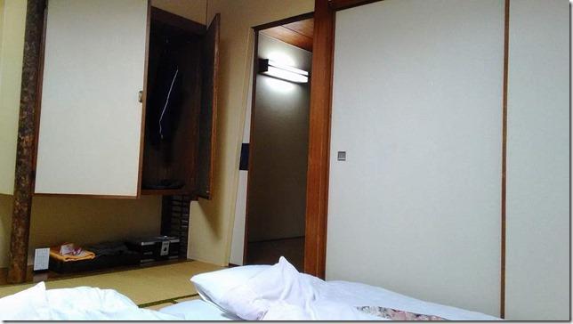南淡路海上ホテルの部屋