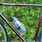 クロモリロードバイクに似合うボトルケージを選ぶ!おすすめは?