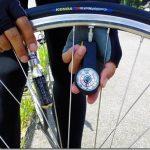 自転車用の人気おすすめエアゲージ!