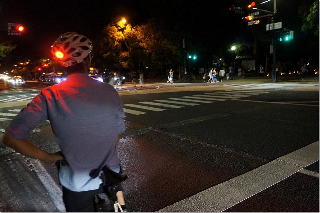 GoPro HERO5 Sessionで夜撮影した画像