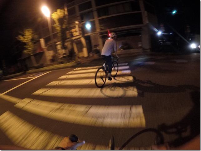 GoPro HERO5 Sessionで撮影したスピード感ある画像
