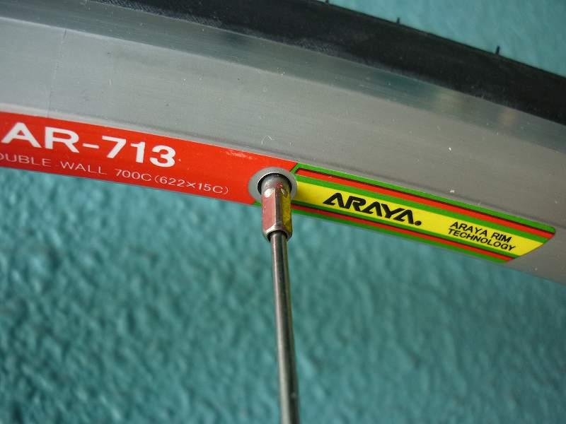 ARAYAアラヤAR-713