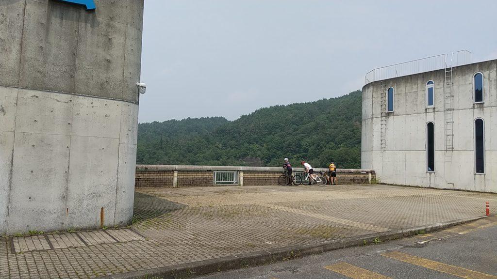 小里川ダムスゲー