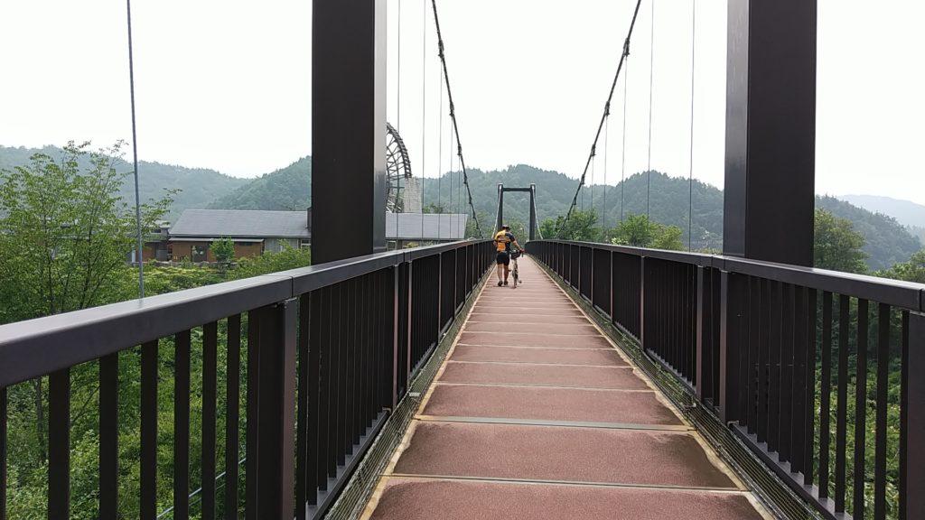 ふれいあい橋2